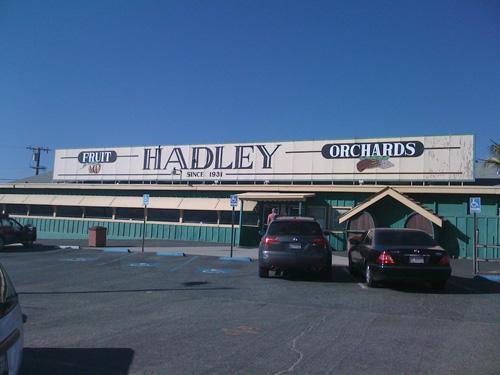 hadleys